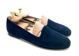 Wholecut Loafer