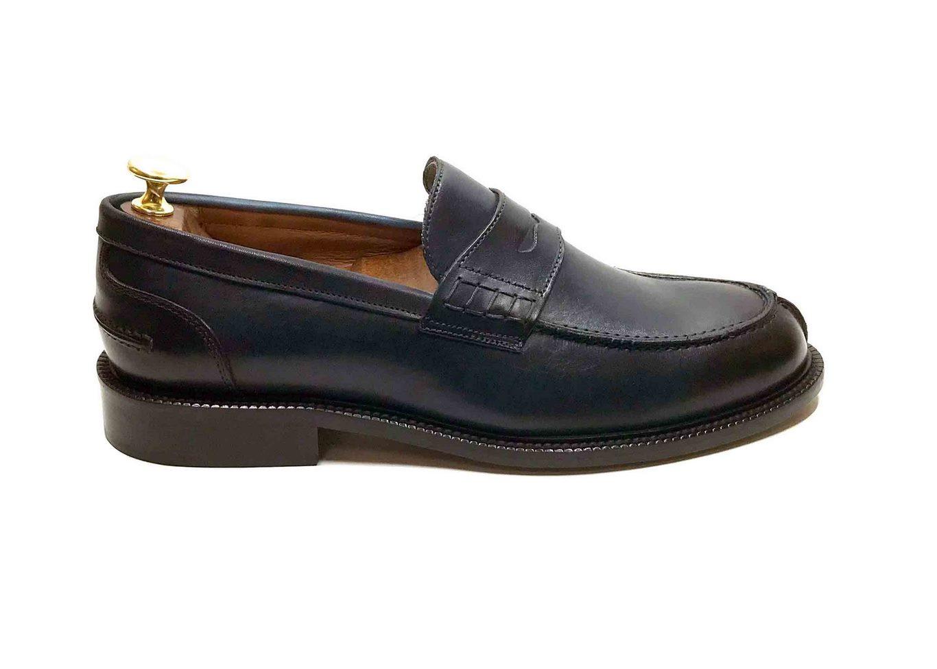 Penny loafer